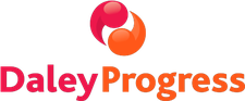 Daley Progress Inc. logo