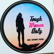 Tough Women Only logo