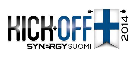 Finland Synergy Worldwide - Kick-Off Event-January 26,...