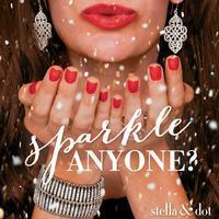Sip, Sparkle & Socialize!