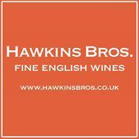 Hawkins Bros Fine English Wines logo