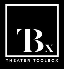 Theater Toolbox logo