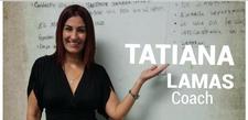 Tatiana Lamas logo