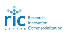 RIC Centre Pitching to Investors - June 10 & 17, 2014