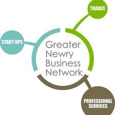 Greater Newry Biz Network  logo