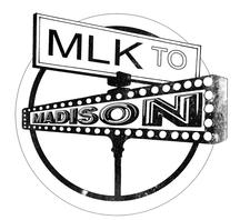 MLK2Madison logo