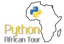 Python Ghana logo