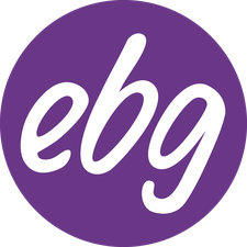 EBG Consulting and arSensa logo