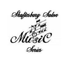 Shaftesbury Salon Music Series logo