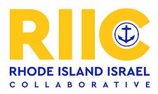 Rhode Island-Israel Collaborative (RIIC) logo