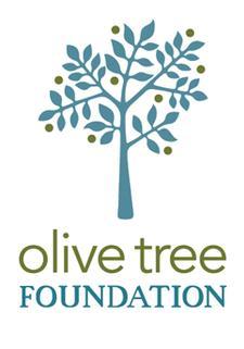 Olive Tree Foundation logo