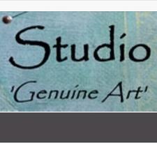Studio Genuine Art logo