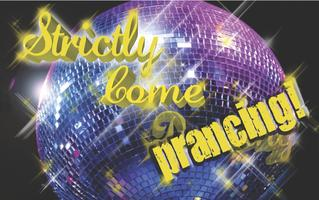 Strictly Come Prancing 2012
