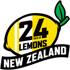 24 Hours of Lemons NZ Ltd logo