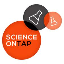 Science on Tap logo