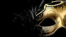 The Masked Council logo