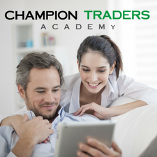 Champion Traders Academy logo