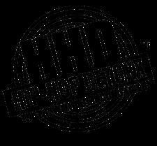 Hip-Hop DetoxX  501c3  Public Health Organization logo