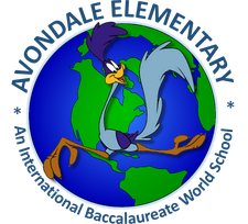 Avondale Elementary School Parent Teacher Association logo