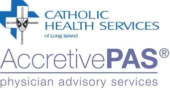 AccretivePAS® Medical Necessity 2014: A Regional Event...