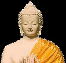 Dharmavajra Kadampa Buddhist Centre logo