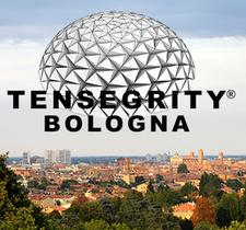 Tensegrity Bologna logo