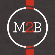 Ministry 2 Business logo