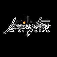 Lexington Lit Life  logo