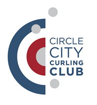 Circle City Curling Club logo