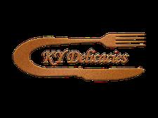KY Delicacies  logo