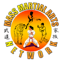 Mass Martial Arts Competition 2015
