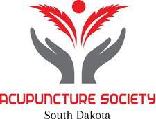 Acupuncture Society of South Dakota logo