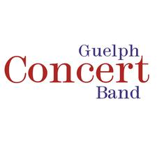 Guelph Concert Band logo