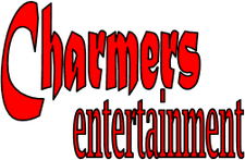 Charmers Entertainment Inc logo