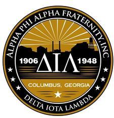 Delta Iota Lambda Educational Foundation logo