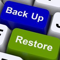Beyond Back-Up - Disaster Recovery - Atlanta, GA