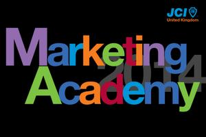 JCI UK MARKETING ACADEMY 2014 #jciukma2014