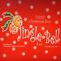 Chesterton Christmas Eve Jingle Bell Run