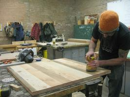 WOODWORKING 101 (4 Week Series) - 1/2, 1/9, 1/16, 1/23