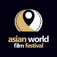 Asian World Film Festival logo