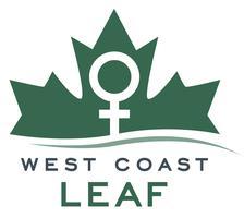 West Coast LEAF 27th Annual Equality Breakfast