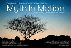 Myth in Motion