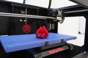 Discover 3D Printing Technology!