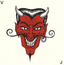 vee/jae entertainment logo