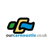OurCarnoustie logo