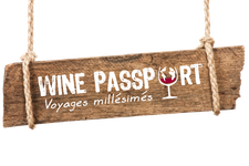 Wine Passport logo