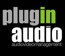 PluginAudio logo