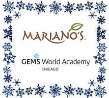 Kids! Join us for Winter Story Time with GEMS World...