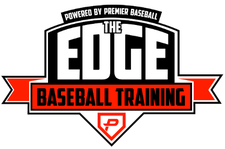 EDGE Baseball Training logo