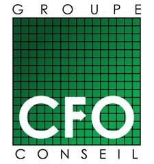 CFO Sans Frontières logo